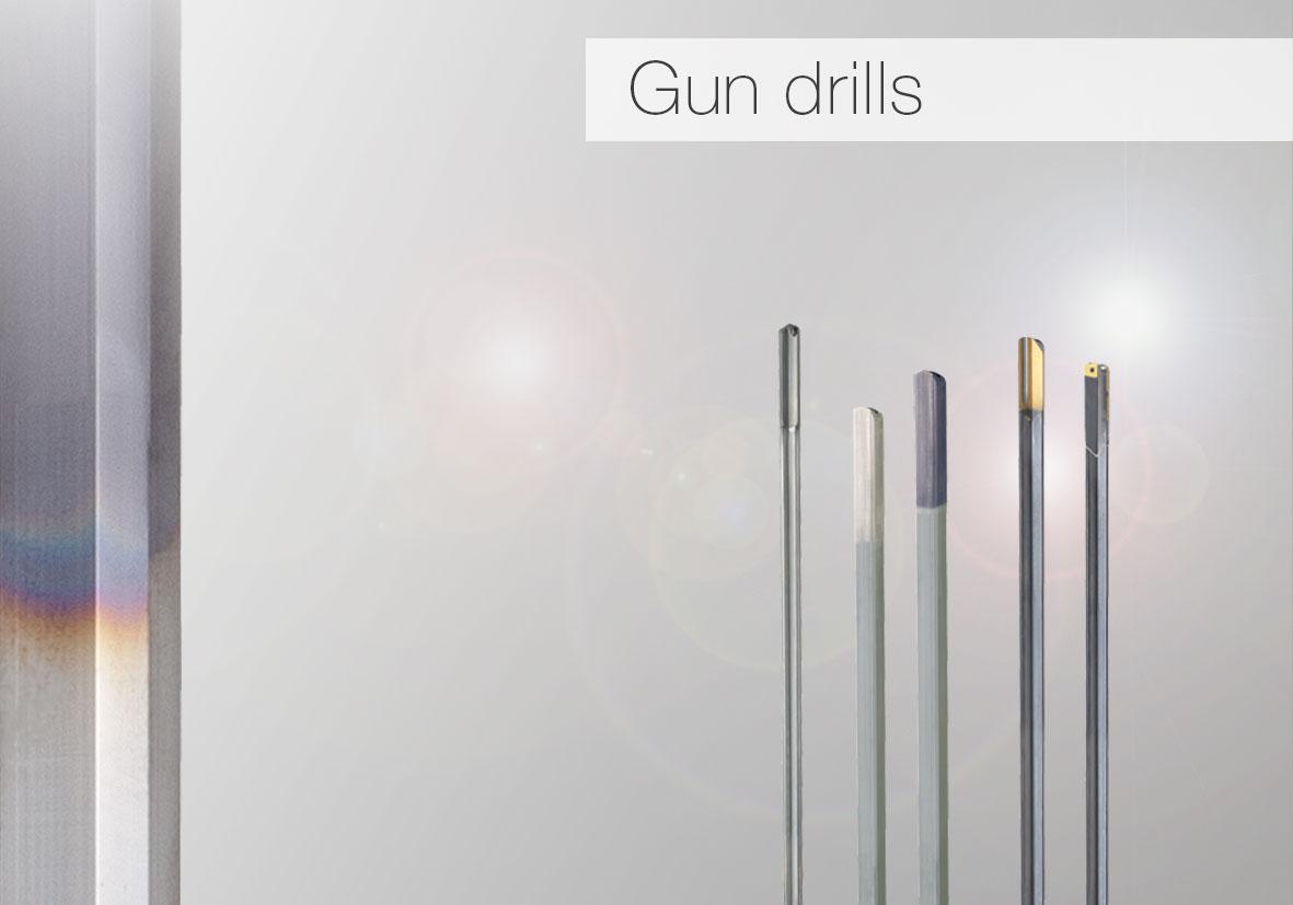 Gun Drills